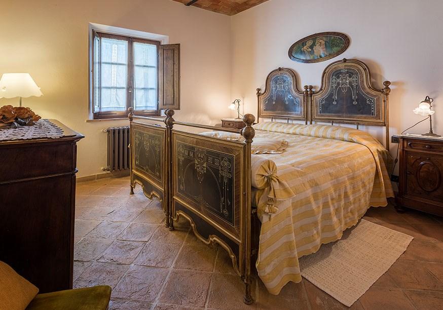 Poggio Istiano Appartamento cipresso - Val d'Orcia